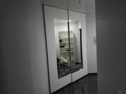 Шкафы-купе Hettich